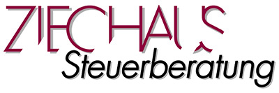Thomas Ziechaus – Steuerberater in Mönchengladbach Logo